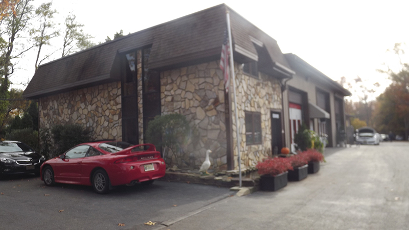 Auto body collision repair freehold farmingdale nj for Freehold motor vehicle agency