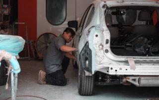 auto body technicians