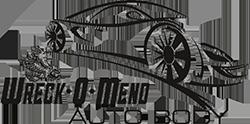 Wreck-O-Mend Logo